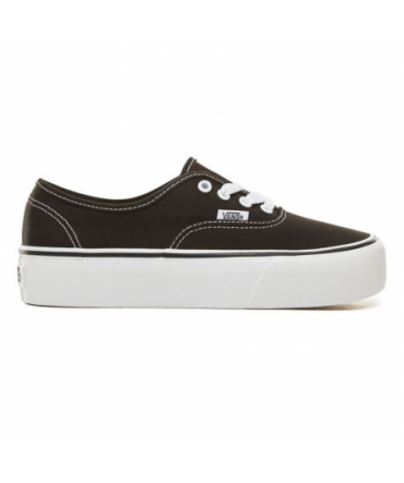 VANS Authentic platform A3AV8BLK black