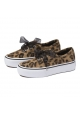VANS Authentic Platfor Léopard/True White A3AV8RS01