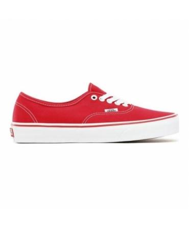 Vans AUTHENTIC Red EE3RED