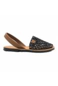 POPA granadella noir&cuir 99013