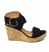 Chattawak sandales 9-LADY Noir