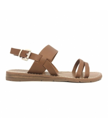 Chattawak sandales 7-RUBIS Camel