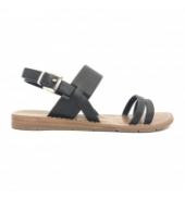 Chattawak sandales 7-RUBIS Noir