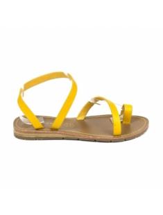 Chattawak sandales 7-SALOME Jaune