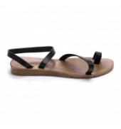 Chattawak sandales 7-SALOME Noir