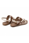 Chattawak sandales 7-VALERIANE Camel