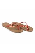 Chattawak sandales 7-RIADE Rouge