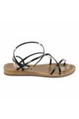 Chattawak sandales 7-ROCHE Noir