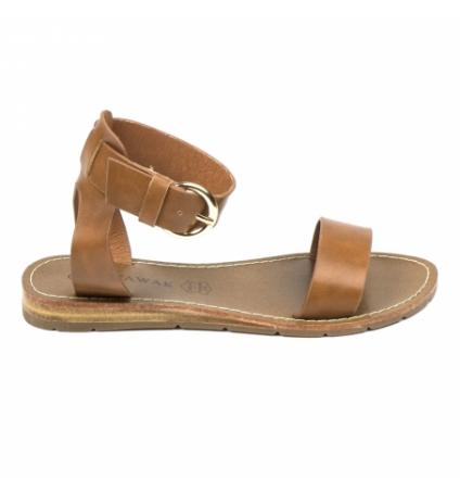 Chattawak sandales 7-SABINE Camel