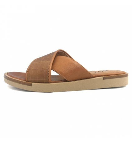 NGY sandales ANNY Trucco Camel