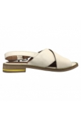 NGY sandales SONIA Sauvage Beige