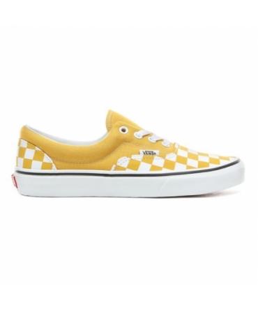 Vans ERA (Checkerboard) Yolk Yellow A38FRVLY