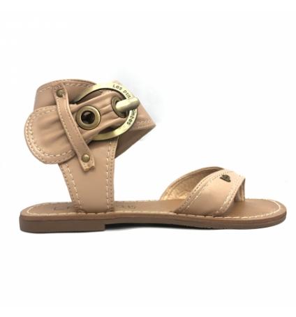Sandales LPB Thalie poudre