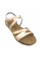 AMOA sandales MIMOSAS Rose