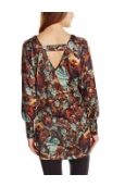 Custo Barcelona Robe Lanna Bloom
