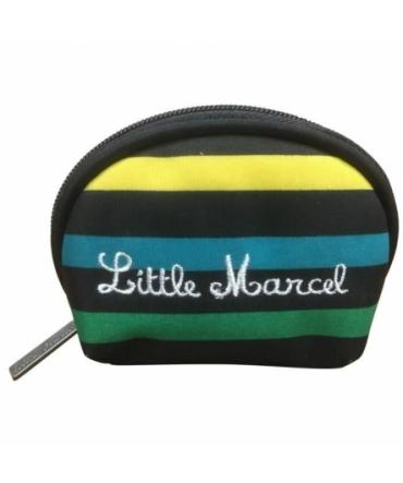 Little Marcel Petit Porte Monnaie Noemie Raye 235