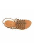Nice shoes sandales marron