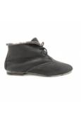 Boots Fourrées Noires