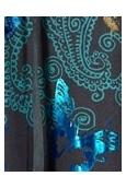 Desigual Jupe Bleu marine 57F28C8 COEDELIA