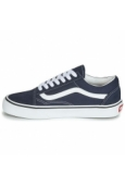 Vans old skool Night Sky True White