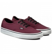 Vans Authentic Port Royale Black VN000QER5U81