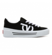 Vans sid ni Staple Black True White VN0A4BNFOS71