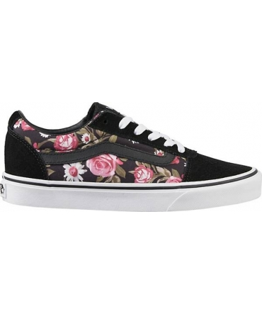 Vans Ward  Rose Black A3IUNXNW1