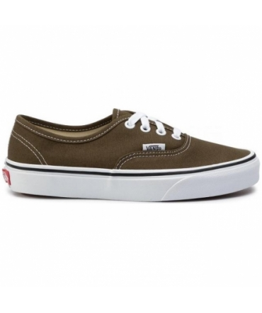 Vans authentic beech true white