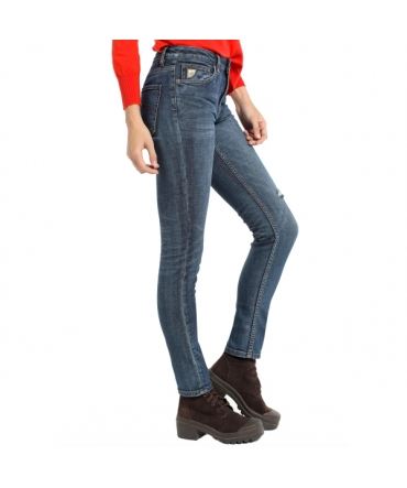 Lois jeans 1962 denim blue 201522532