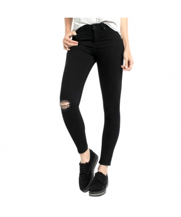 Lois denim black lua 205312882