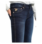Lois pantalon denim blue monic 2090042960
