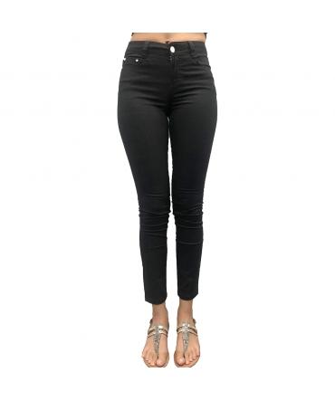Les Petites bombes Pantalon Regular Noir W19V1201