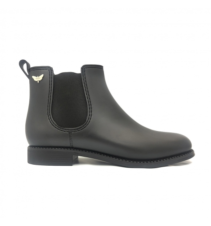 LPB Bottines W19 Rain Noires