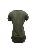 TCQB Tee shirt Y-0008 Vert