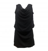 Robe Noir Coco Giulia 0Y-019