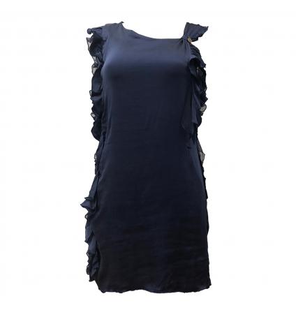 Rich & Royal  Robe Bleu 13Q686