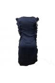 Rich & Royal  Robe Noir 13Q686