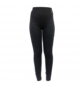 Rich & Royal Legging Noir 13Q917