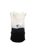 Robe Noir Blanc Coco Giulia 0Y-019