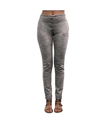 Petit Bateau Pantalon pantalon Sportswear  Gris 4 Boutons  30988