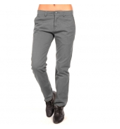 Pantalon  Gris  Waine Long Pant Charlie Joe