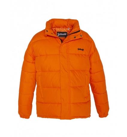 Doudoune  Schott  NEBRASKA W  Orange