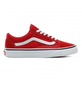 Vans OLD SKOOL Rouge  VN0A4BV5JV6