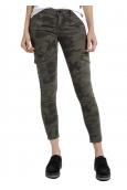 Lois Pantalon Camouflage Newcargo 948