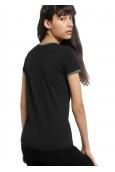 Lois Tee shirt Noir  Must Have 599
