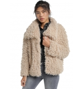 Lois Veste Beige  Dolly-Alicia 503
