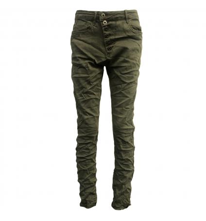 Jeans kaki B3021-VB