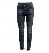 Jeans bleu B3021-N