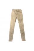 Jeans marron clair RW870