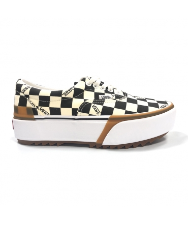 Vans Era Stacked Multi/True VN0A4BTOVLV1